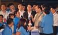 Phát huy vai trò tiên phong của đội ngũ đảng viên trong giai cấp công nhân Việt Nam hiện nay - Những vấn đề đặt ra và giải pháp