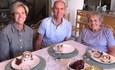 Dịch COVID-19 tạo làn sóng người trên 50 tuổi tại Anh về sống với cha mẹ