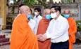 Thủ tướng Chính phủ Phạm Minh Chính gửi thư tri ân các chức sắc, chức việc tôn giáo và đồng bào có đạo