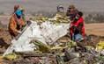 Tìm thấy cả hai hộp đen máy bay Ethiopian Airlines