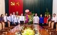 Chủ tịch UBTƯ MTTQ Việt Nam Trần Thanh Mẫn chúc mừng Ngày Giải phóng Thủ đô