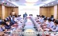 Kiểm tra việc thực hiện Nghị quyết Trung ương 4 tại Bộ Tài Nguyên - Môi trường