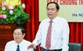 Tạo sự chuyển biến mạnh mẽ trong cải cách hành chính