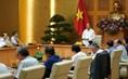 Thủ tướng làm việc với lãnh đạo chủ chốt tỉnh Bến Tre