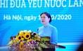 Phụ nữ Việt Nam phát huy năng lực, sức sáng tạo để khởi nghiệp, phát triển