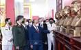 Chủ tịch nước dự Lễ kỷ niệm 75 năm Ngày truyền thống Học viện An ninh nhân dân