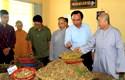 Các tôn giáo ở Cần Thơ tích cực tham gia công tác nhân đạo từ thiện