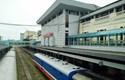Không thể xây cao ốc ở ga Hà Nội
