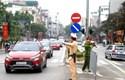 Phân luồng giao thông phục vụ APEC 2017 tại Hà Nội