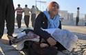 Toàn cảnh động đất thảm khốc ở Iran-Iraq làm hơn 7.600 người thương vong
