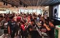 Gần 2.000 gian hàng ngập hàng ưu đãi trong dịp Vincom Black Friday