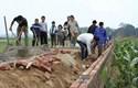 Xã hội hóa là động lực xây dựng nông thôn mới thành công