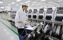 Phát triển lực lượng sản xuất ở Việt Nam