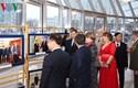 Mở đầu Năm văn hóa Việt Nam tại Ukraine