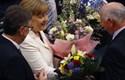 Bà Merkel tái đắc cử Thủ tướng Đức nhiệm kỳ thứ tư