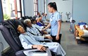 Đẩy mạnh việc thực hiện chính sách an sinh xã hội bảo đảm tiến bộ và công bằng xã hội ở Việt Nam hiện nay