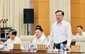 Tổng cục Thuế ứng chi trả cho 1.336 công chức nhưng chậm báo cáo