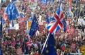 700.000 người Anh biểu tình lớn chưa từng có đòi bỏ phiếu Brexit lần 2