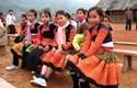 Sinh hoạt tôn giáo trong vùng đồng bào dân tộc thiểu số các tỉnh miền núi phía Bắc hiện nay