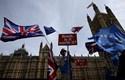 Tiến trình Brexit: Gần về đích