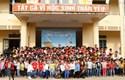 Chương trình kết nối yêu thương tới các em học sinh tại điểm trường khó khăn của Tuyên Quang