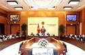 UBTV Quốc hội xem xét điều chỉnh chương trình xây dựng luật, pháp lệnh