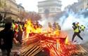 Phong trào Áo vàng ở Pháp: Chưa dập được lửa