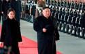 """Nhà lãnh đạo Triều Tiên thăm Trung Quốc: Sẵn sàng cho """"con đường mới"""""""