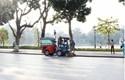 URENCO - Nỗ lực không ngừng vì Thủ đô sạch đẹp
