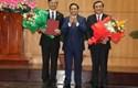 Trao quyết định chuẩn y Bí thư Tỉnh ủy Quảng Nam