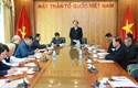 Đổi mới nội dung, phương thức hoạt động của MTTQ Việt Nam về công tác tôn giáo hiện nay