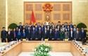 Thủ tướng: Tạo điều kiện tốt nhất để thế hệ trẻ phát triển bản thân