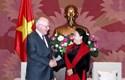 Chủ tịch Quốc hội Nguyễn Thị Kim Ngân tiếp Đoàn Thượng nghị sỹ Hoa Kỳ
