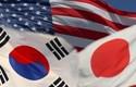 Triển vọng hợp tác Mỹ - Nhật Bản - Hàn Quốc trước những diễn biến mới ở khu vực Đông Bắc Á