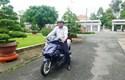 Chủ tịch xe máy, giám đốc xe đạp, bộ trưởng xe buýt