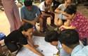 Thanh tra Bộ Tài nguyên và Môi trường đề nghị Hà Nội giải quyết đơn thư của người dân Mễ Trì