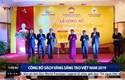 Công bố Sách Vàng sáng tạo Việt Nam 2019