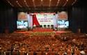 Đại hội MTTQ Việt Nam lần thứ IX diễn ra phiên họp đầu tiên