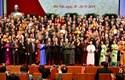 Đại hội IX MTTQ Việt Nam - Sự kiện chính trị trọng đại, đánh dấu bước phát triển mới của sự nghiệp đại đoàn kết toàn dân tộc
