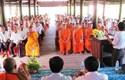 Tìm hiểu về vai trò của MTTQ Việt Nam trong tham gia hoạch định chính sách tôn giáo ở nước ta hiện nay