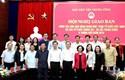 """Vận dụng """"dân vận khéo"""" theo tư tưởng của Chủ tịch Hồ Chí Minh trong điều kiện hiện nay"""