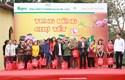 """Hapro tổ chức điểm bán hàng theo mô hình """"Chợ Tết"""" tại huyện Ứng Hòa nhân dịp Tết Nguyên đán Canh Tý 2020"""