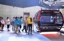 Cáp treo núi Bà Đen của Sun Group giảm giá 50%, người dân Tây Ninh hào hứng 'check in' Nóc nhà Đông Nam Bộ