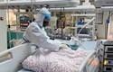 Dịch Covid-19: Số ca nhiễm mới ở Hàn Quốc tăng đột biến