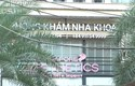 Quảng cáo sai quy định, Nha khoa Singapore Aesthetics bị xử phạt 35 triệu đồng