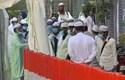 Ấn Độ chấn động với siêu ổ dịch Covid-19 lớn ở thủ đô New Delhi