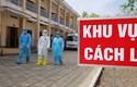 Công bố thêm 6 ca nhiễm mới, Việt Nam có 233 người mắc Covid-19