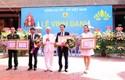 Vinh danh và trao thưởng khuyến học Dòng họ Vũ - Võ Việt Nam