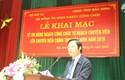 Nhiều dấu hiệu bất thường tại kỳ thi nâng ngạch công chức ở Bắc Ninh