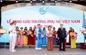 Chủ tịch Tập đoàn BRG Bà Nguyễn Thị Nga – Nữ doanh nhân duy nhất được tôn vinh Phụ nữ Việt Nam 2020